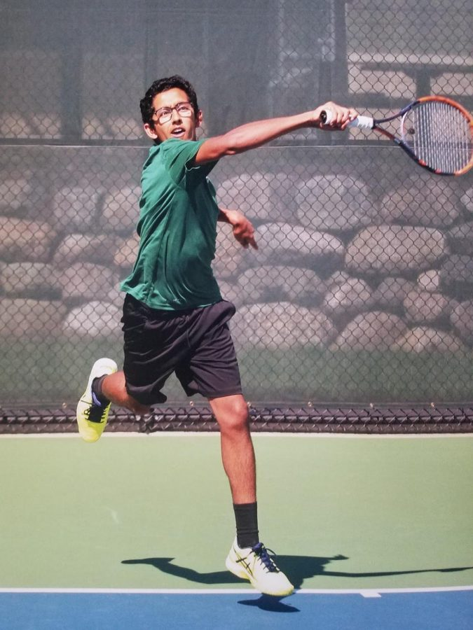 Player Profile: Suchir Gupta
