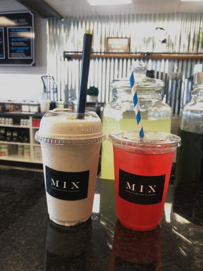 MIX+East+Grand+Rapids+combines+health+and+flavor+for+the+perfect+drink