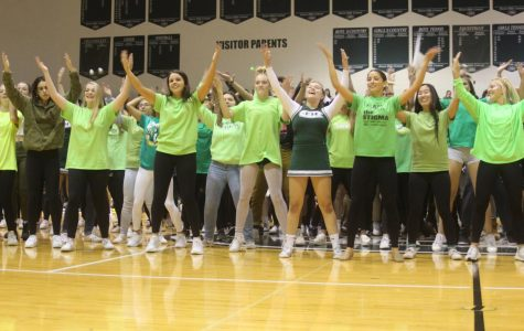 Homecoming Assembly 2019: Photo Gallery