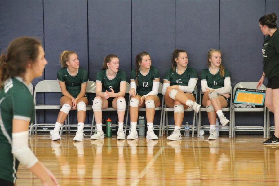 JV+Volleyball+earns+two+hard+fought+wins+against+Mona+Shores