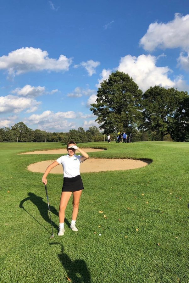 Player Profile: Bella Wisley