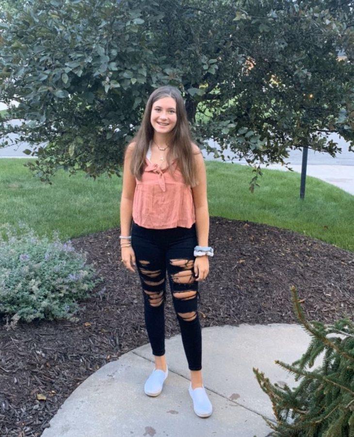 Player Profile: Jaida Coller