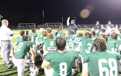 Varsity football preview: Greenville Yellow Jackets