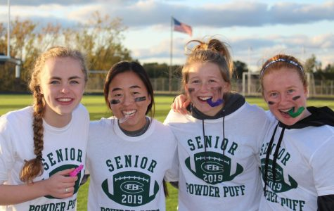 Powderpuff 2019: Photo Gallery