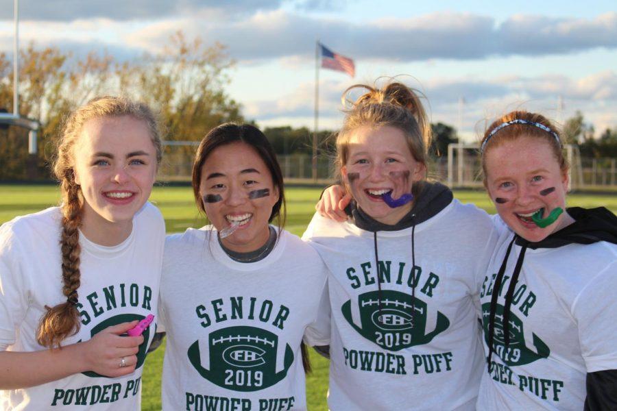 Powderpuff 2019: Photo Gallery