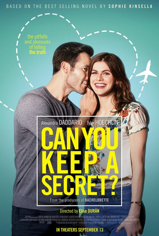 Can You Keep a Secret is a hilariously charming rom-com