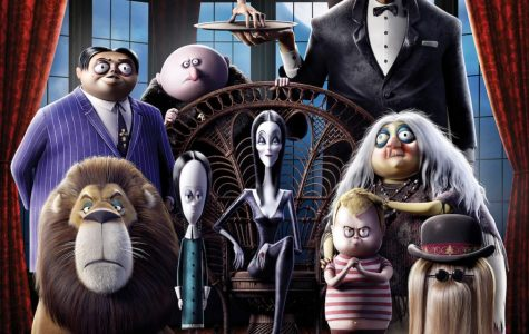 The Addams Family is family-oriented fun but lacking any oomph