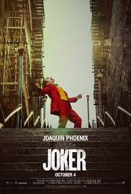 Joker is an honorable homage to the past and a powerful premonition of the future