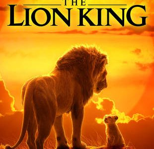 The Lion King is a roaring disappointment