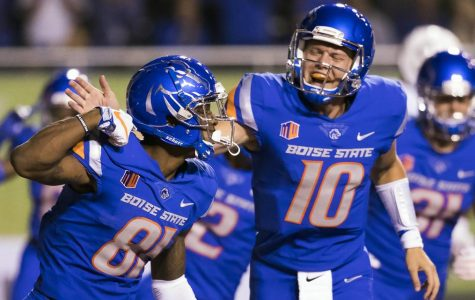 Why Boise State should be moved into the Pac-12