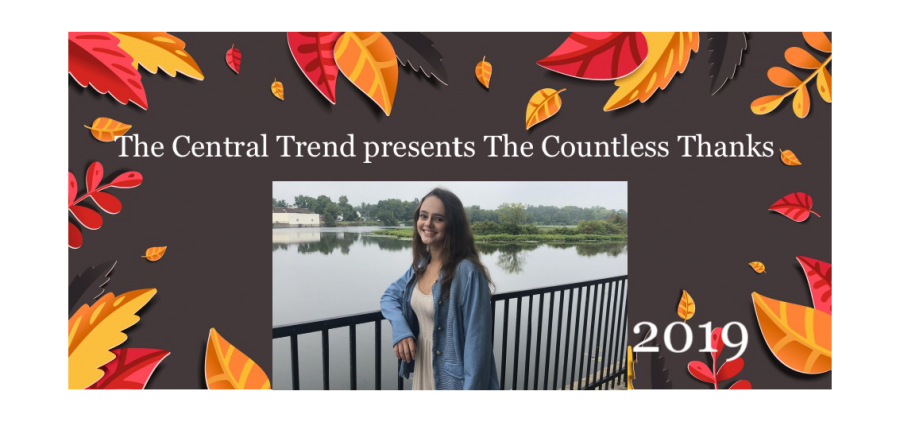 TCT's The Countless Thanks 2019: Molly Dixon