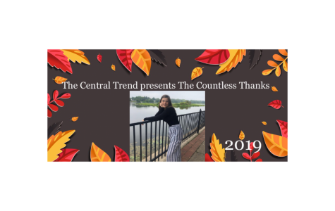 TCT's The Countless Thanks 2019: Remmie Gavle