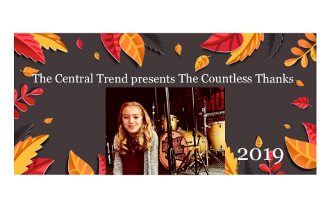 TCT's The Countless Thanks 2019: Allie Beaumont