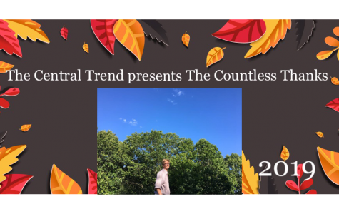 TCT's The Countless Thanks 2019: Linus Kaechele