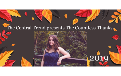 TCT's The Countless Thanks: Meredith VanSkiver