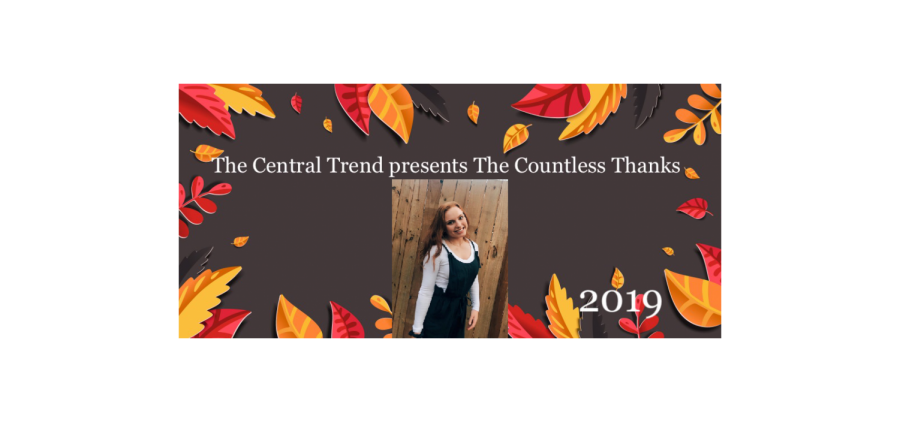 TCT's The Countless Thanks 2019: Grace Pennington
