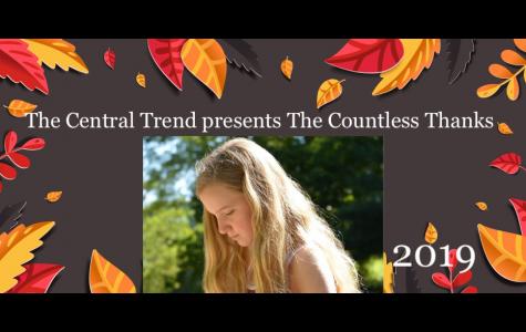 TCT's The Countless Thanks 2019: Lauren Batterbee