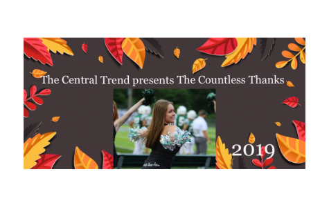 TCT's The Countless Thanks 2019: Morgan Mittlestadt