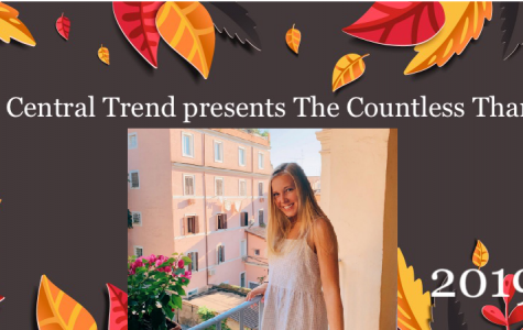 TCT's The Countless Thanks 2019: Emma Hansen