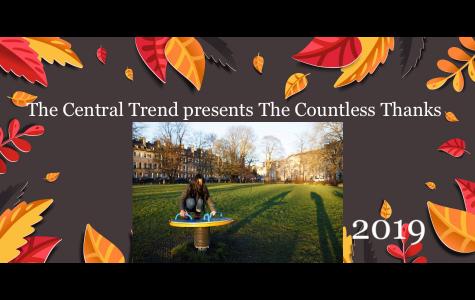 TCT's The Countless Thanks 2019: Tananya Prankprakma
