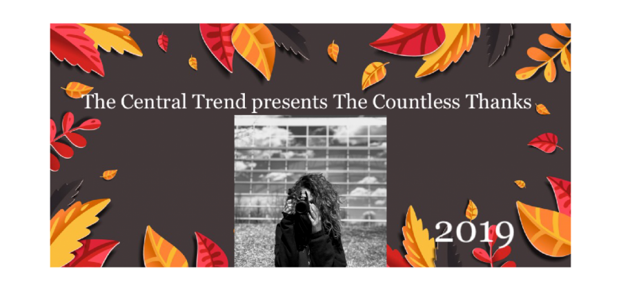 TCT's The Countless Thanks 2019: Kelsey Dantuma