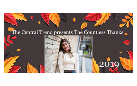 TCT's The Countless Thanks 2019: Courtney Collar