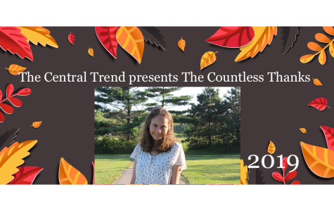 TCT's The Countless Thanks 2019: Amanda Bartolovic