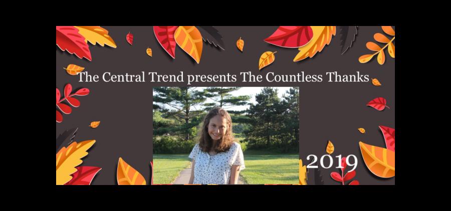 TCT's The Countless Thanks 2019: Amanda Bartolovic