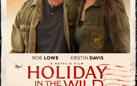 Holiday in the Wild avoids the plasticity of Hollywood
