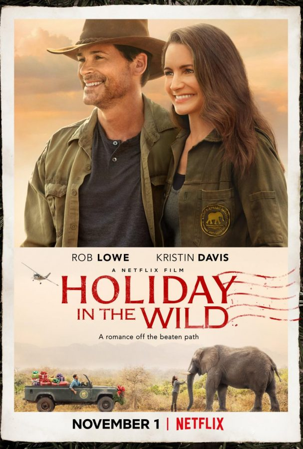 Holiday+in+the+Wild+avoids+the+plasticity+of+Hollywood