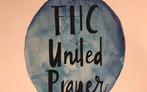 United Prayer: prayer in action, love at the center of it all