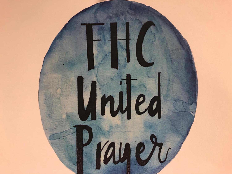 FHC United Prayer 2019-2020 logo