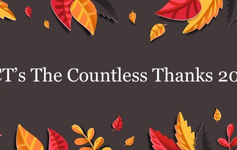 TCT's The Countless Thanks 2019