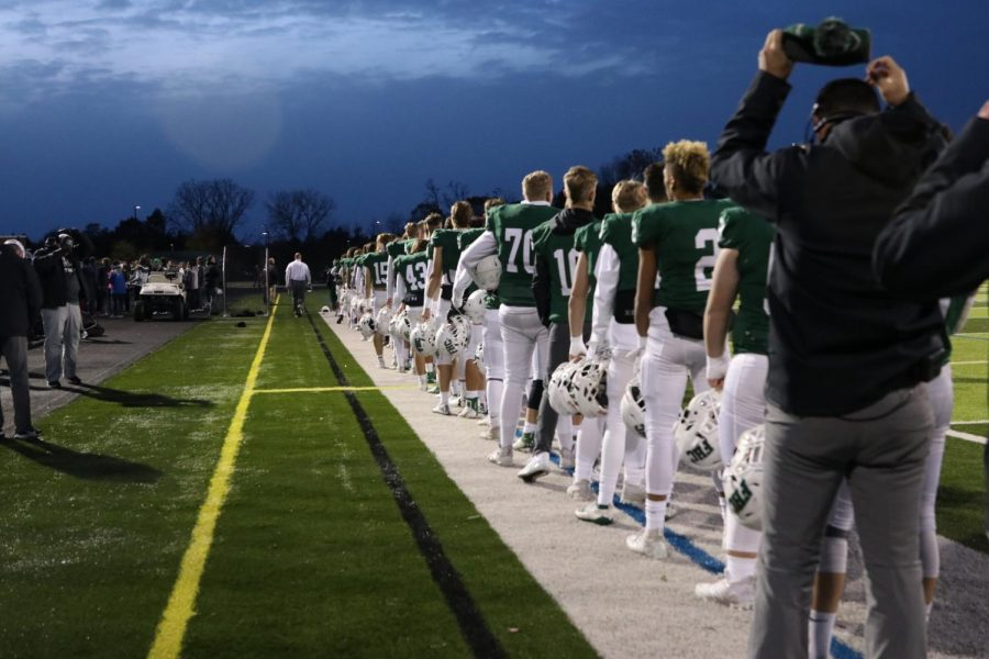 Varsity+football+playoff+preview%3A+Portage+Northern+Huskies