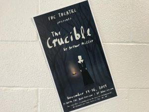 The Crucible Q&As