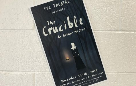 The Crucible Q&As