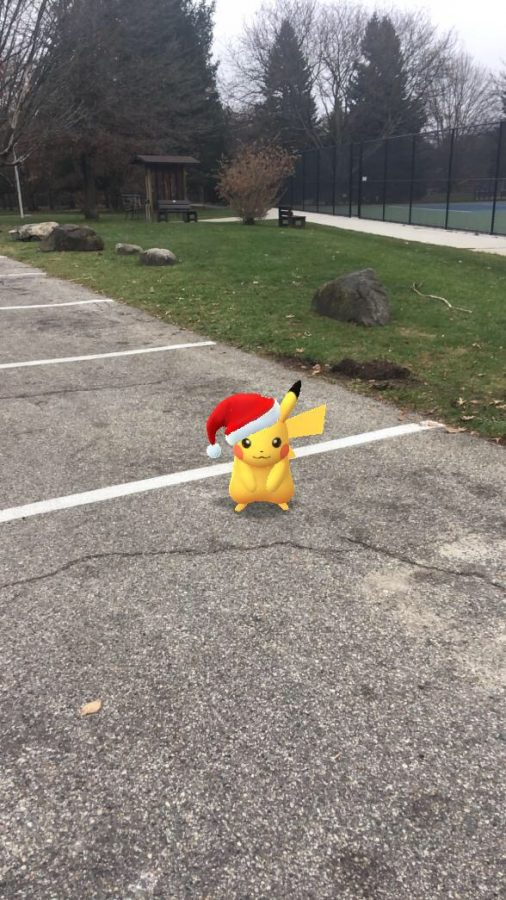 Pokémon Go creates a friendly community for people of all ages in Ada and Cascade