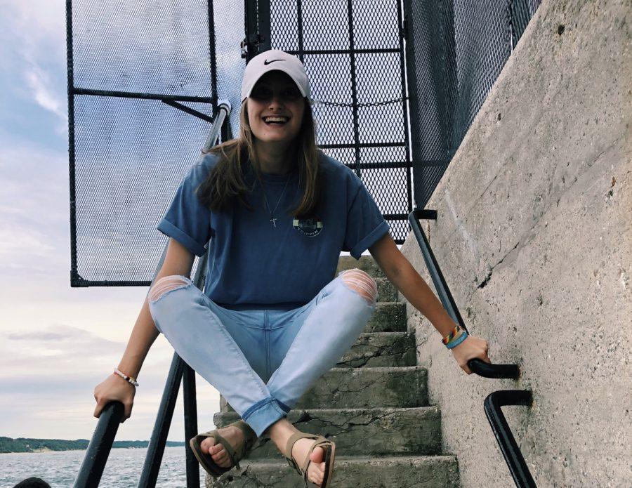 Julia Carlson