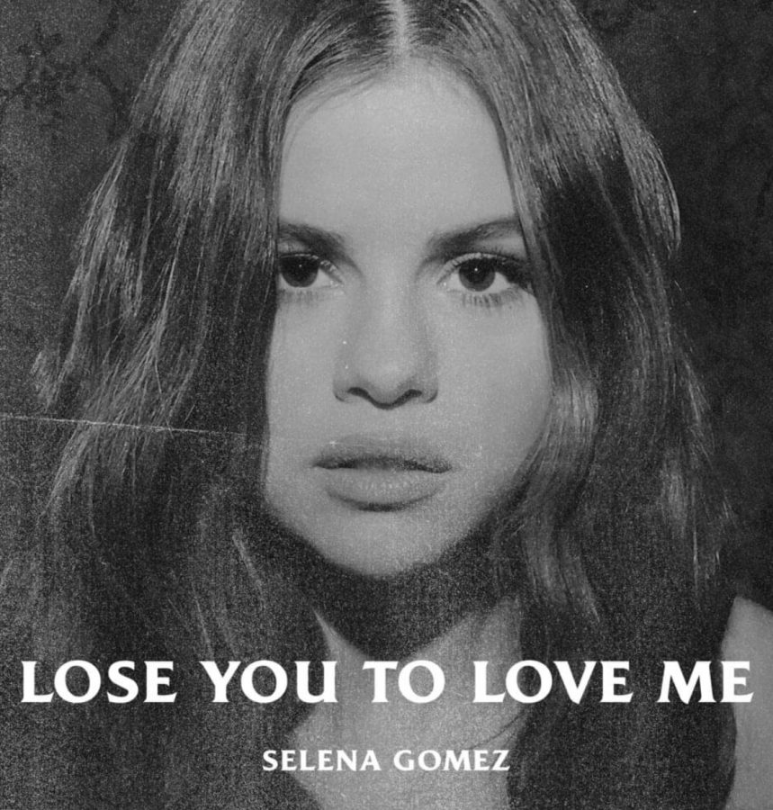 Lose+You+To+Love+Me+by+Selena+Gomez+is+emotional+and+raw