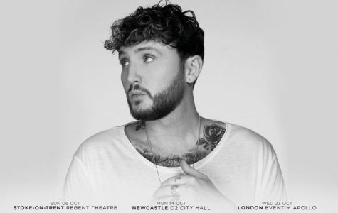 James Arthur's new album You shows a different side of him