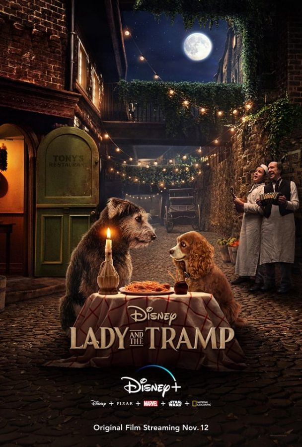 Lady and the Tramp is a classic given new life