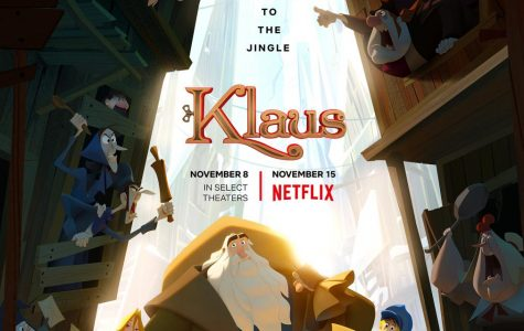 Netflix's Klaus unexpectedly exceeds my expectations of holiday films