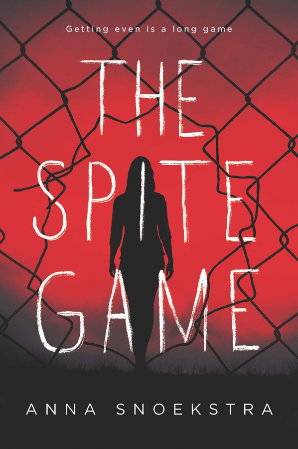 The Spite Game captivated me in a way that many others have failed to do