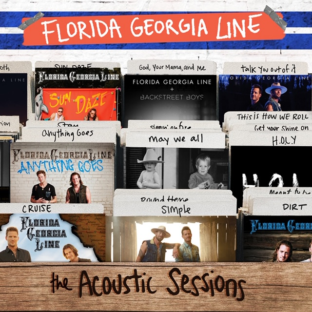 Florida+Georgia+Line%E2%80%99s+new+album+Acoustic+Live+Sessions+create+an+intimate+connection+with+the+listener