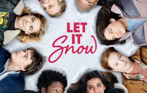 Let it Snow let down viewers of previous John Green book-to-movie adaptations
