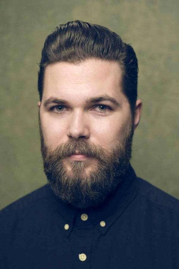Master of Cinema: Robert Eggers