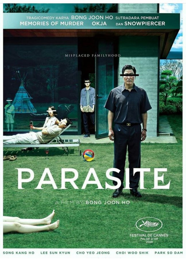 Hilarious+and+thought-provoking%2C+Parasite+is+a+social+satire+for+everyone