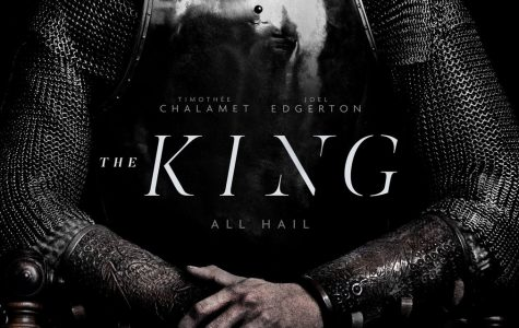 Disappointingly dull, The King lacked the life and color I expected