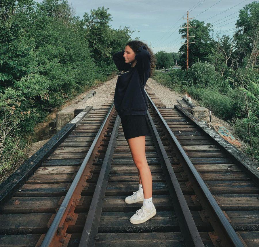 Kelsey Dantuma