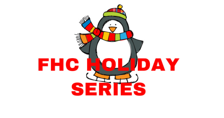 Holidays at FHC Series